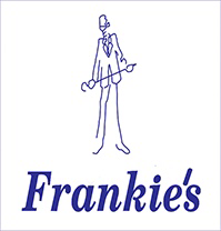 Frankies Oxford Street , Osu logo