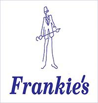 Frankies Oxford Street , Osu logo