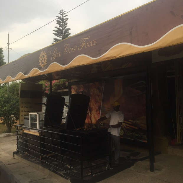 The Gold Coast Foods, Labone grills