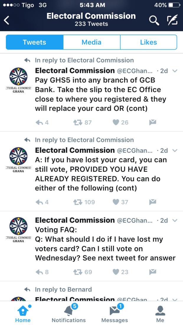 EC tweets screenshot