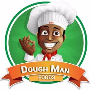 Dough Man Foods logo