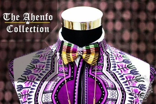 The Ahenfo Collection