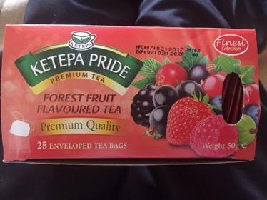 Ketepa Pride Tea